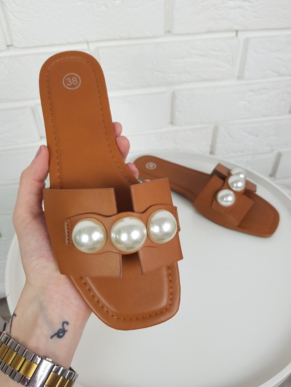 Pantofle Zarra