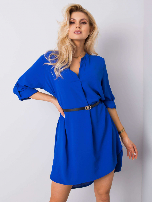 pol pl Kobaltowa sukienka Stella 362887 1