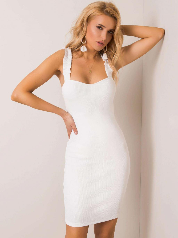 pol pl Ecru sukienka Majorca RUE PARIS 351511 1