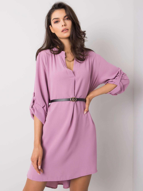 pol pl Jasnofioletowa sukienka Stella 361120 1