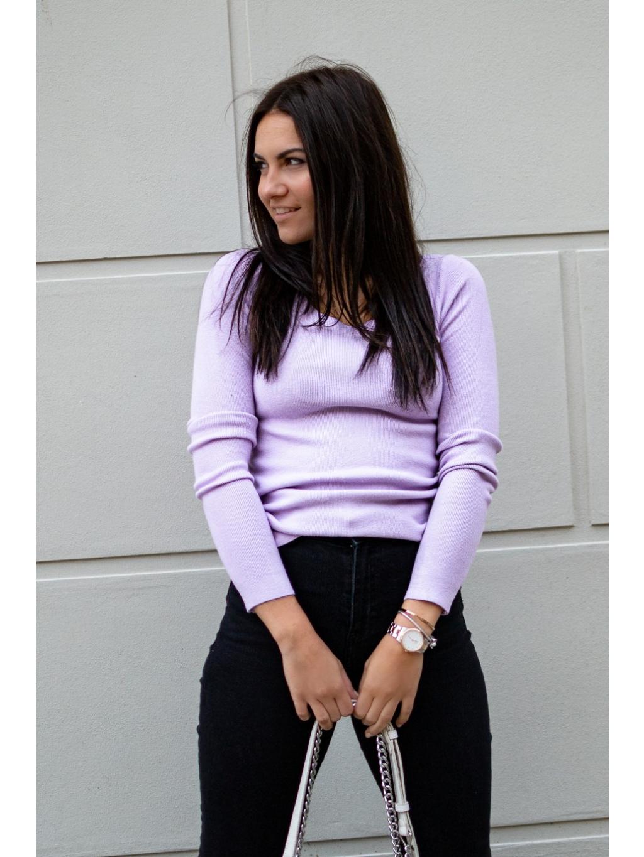 Svetřík Royan purple