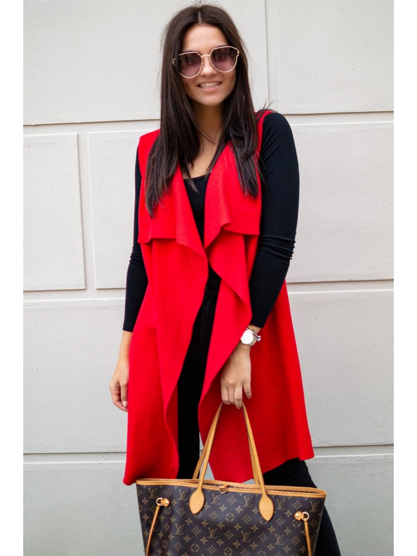 Vesta Massal red