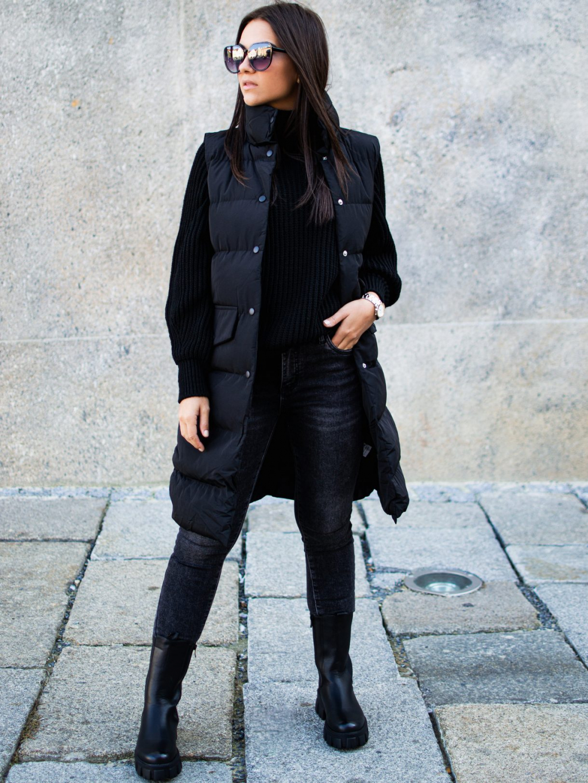 Vesta Cams black