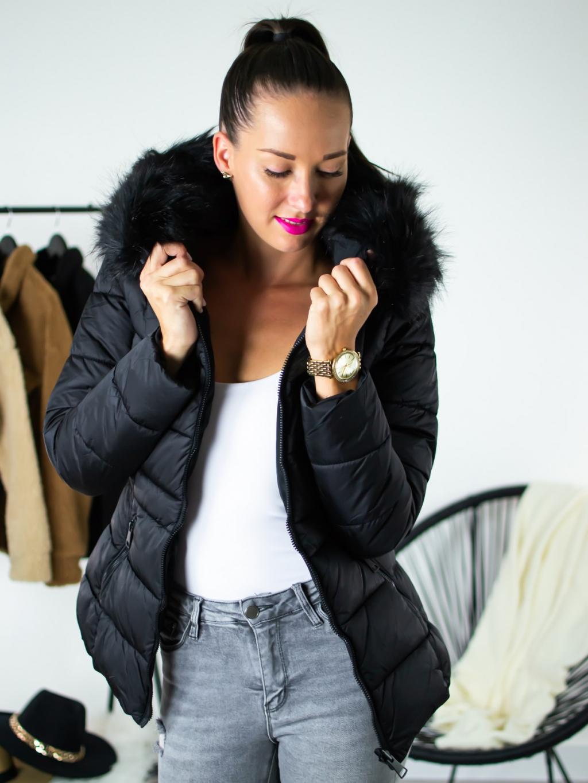 Zimní bunda Cold