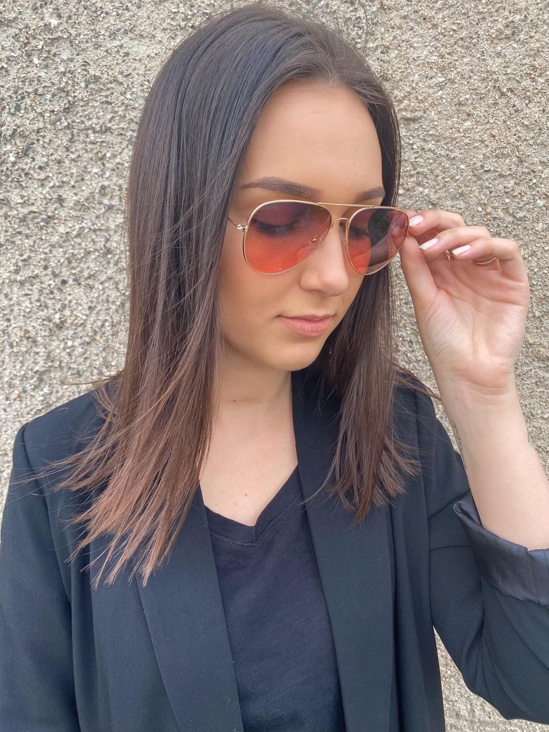 Levně Brýle Naty