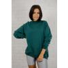 Mikina Marley green