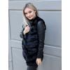 Vesta Cover black