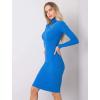 Šaty Nicoletta blue