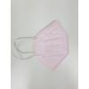 Respirátor FFP2 baby pink