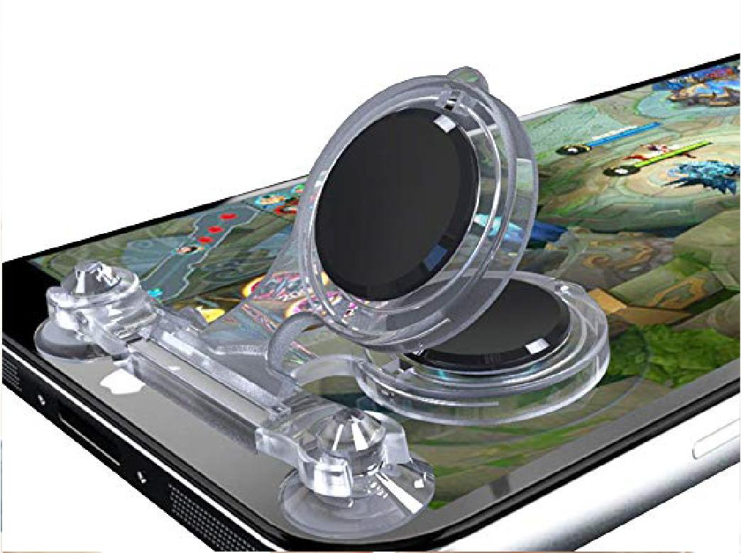 Joysticky pro mobily