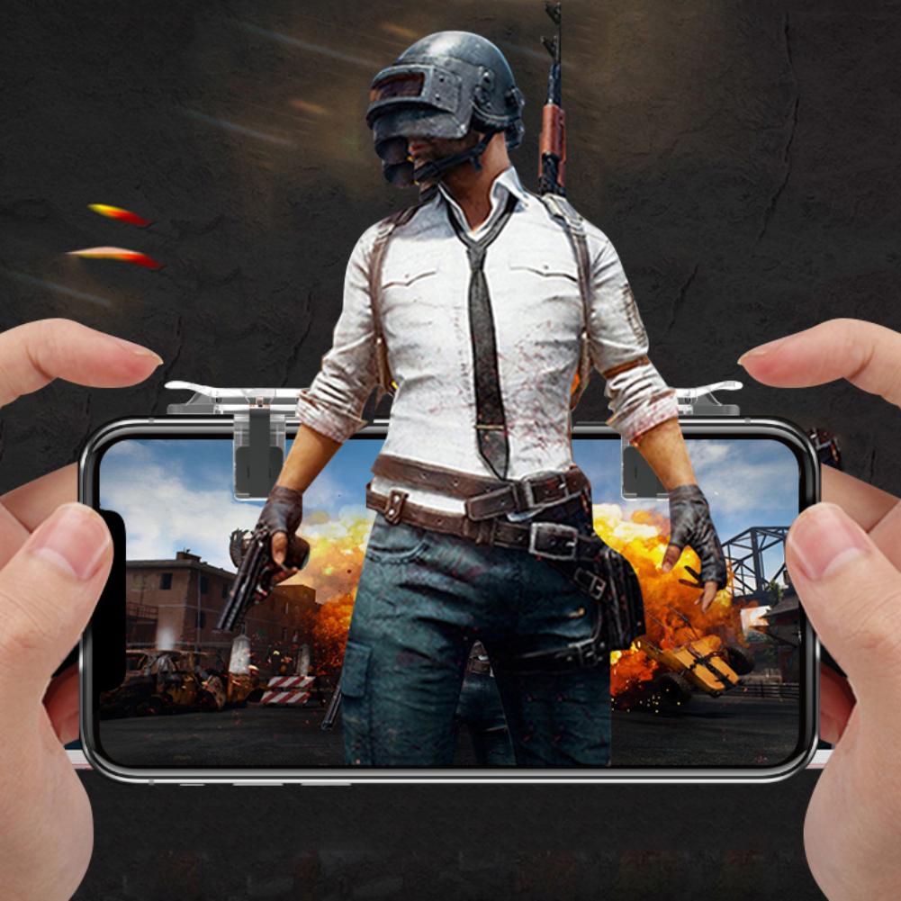 Trigger pro mobilní telefon