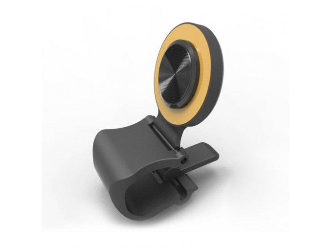 joystick klip sklop zlaty