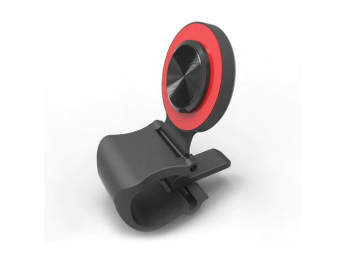 joystick klip sklop cerveny