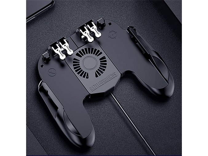 gamepad cooler 6