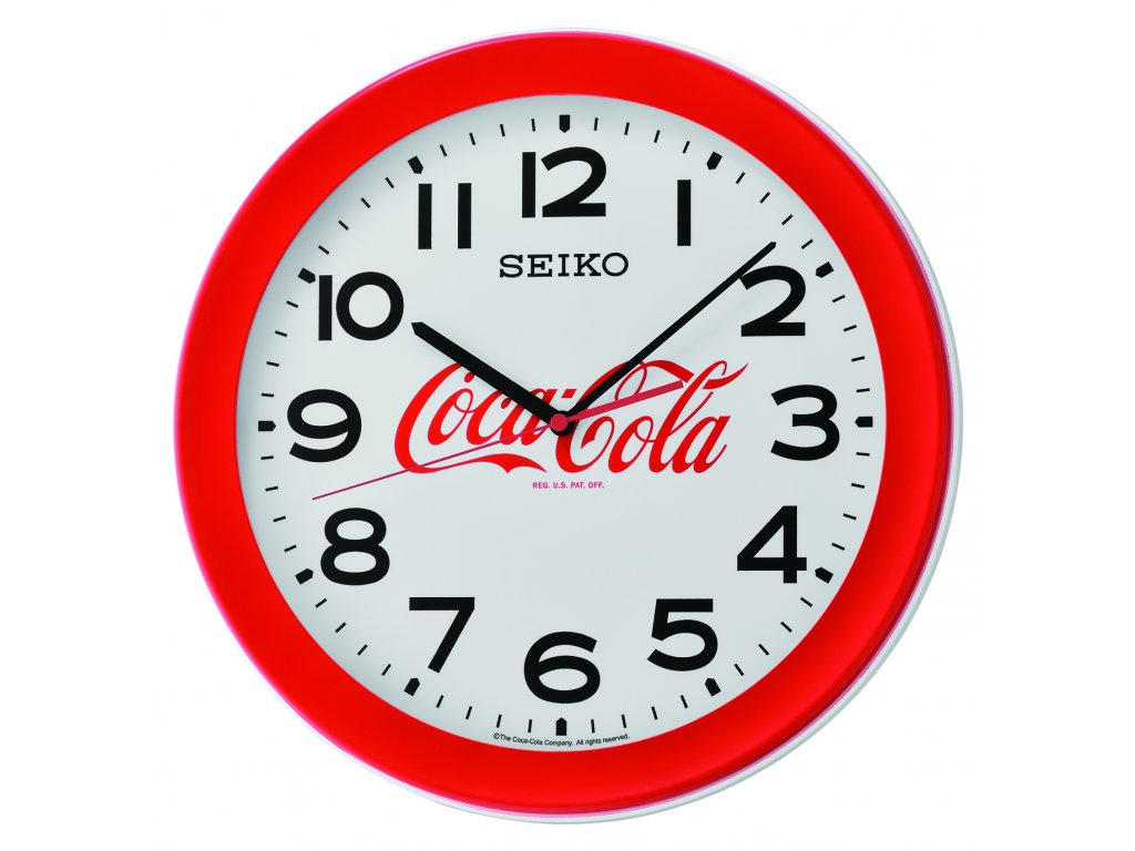 Seiko hodiny QXA922R
