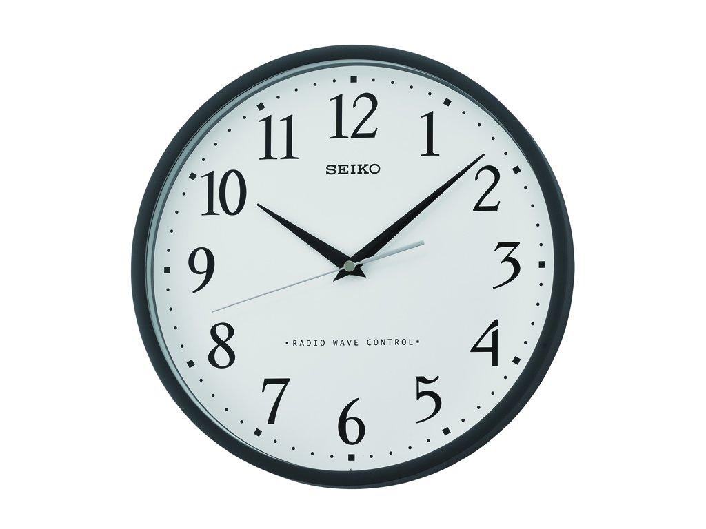Seiko hodiny QXR210K