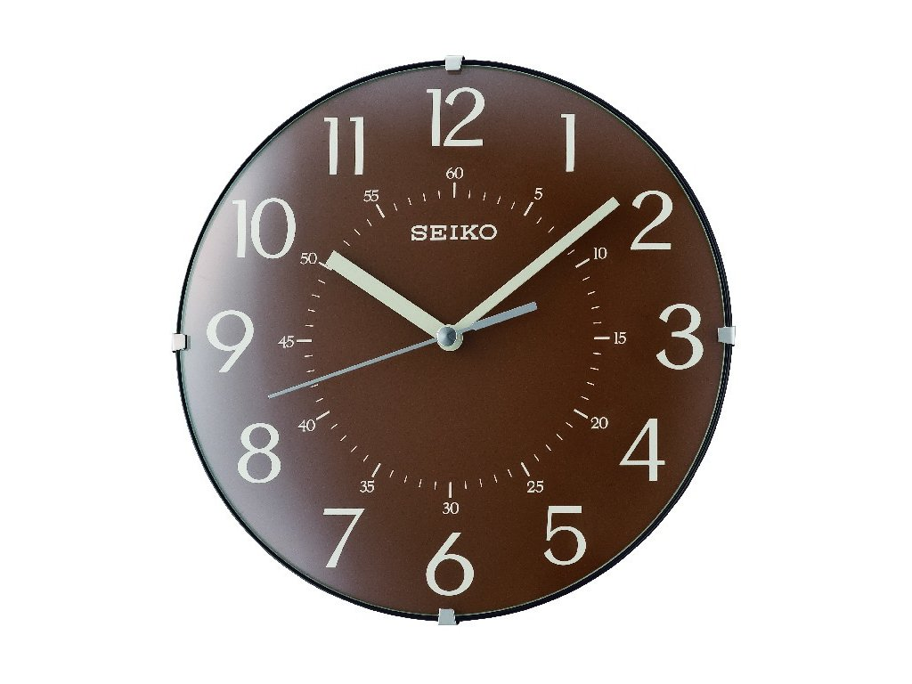 Seiko hodiny QXA515B