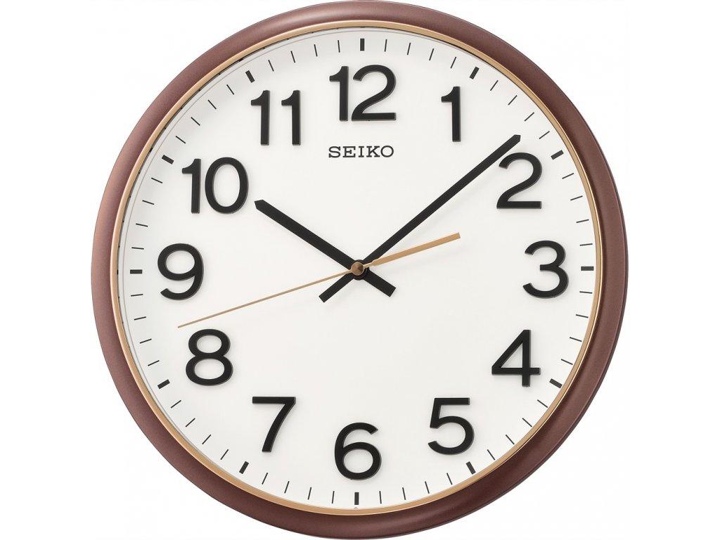 Seiko hodiny QXA750B