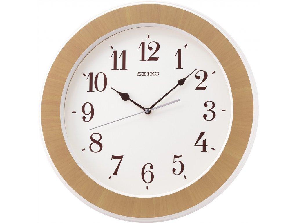 Seiko hodiny QXA752B