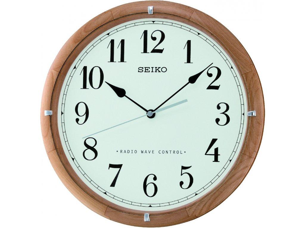 Seiko hodiny QXR208Z