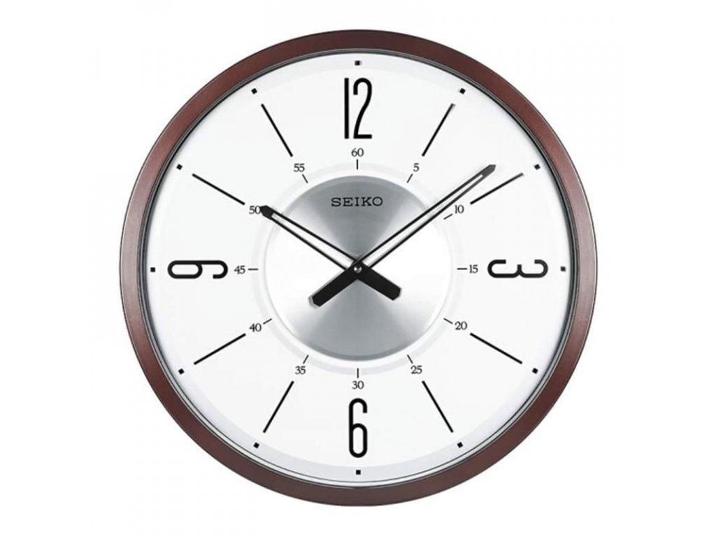 Seiko hodiny QXA759B