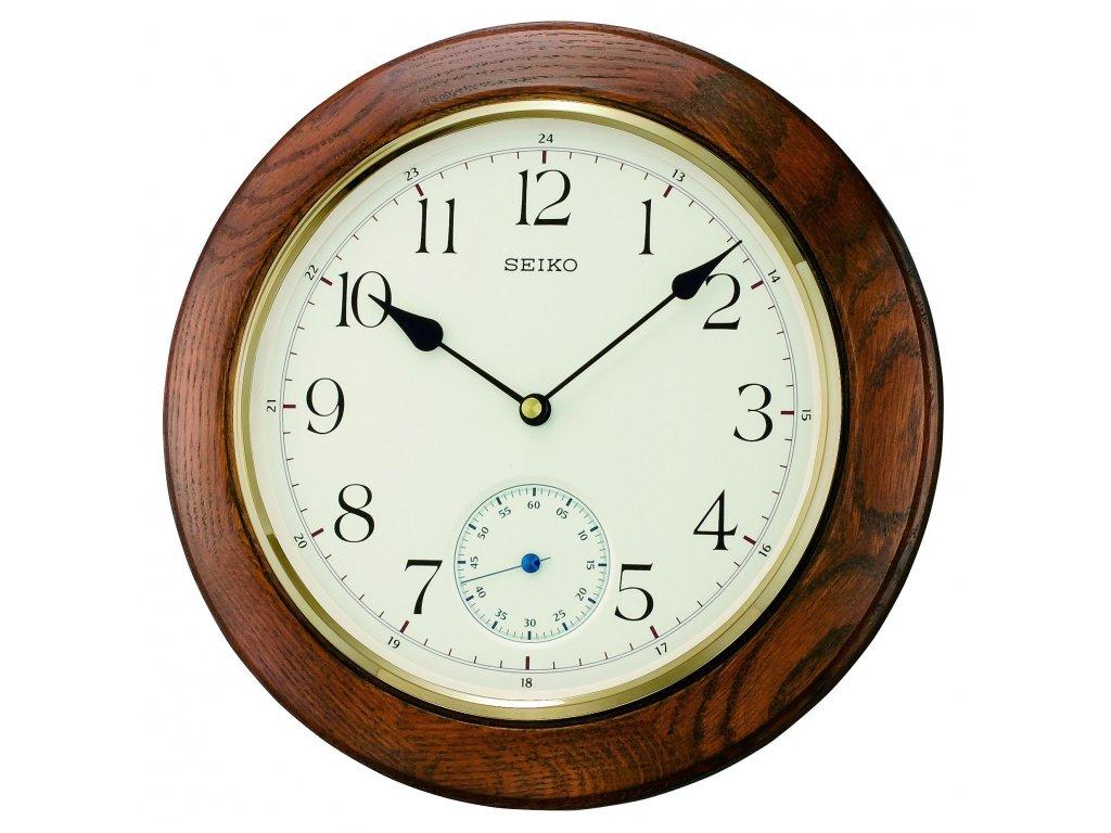 Seiko hodiny QXA432B