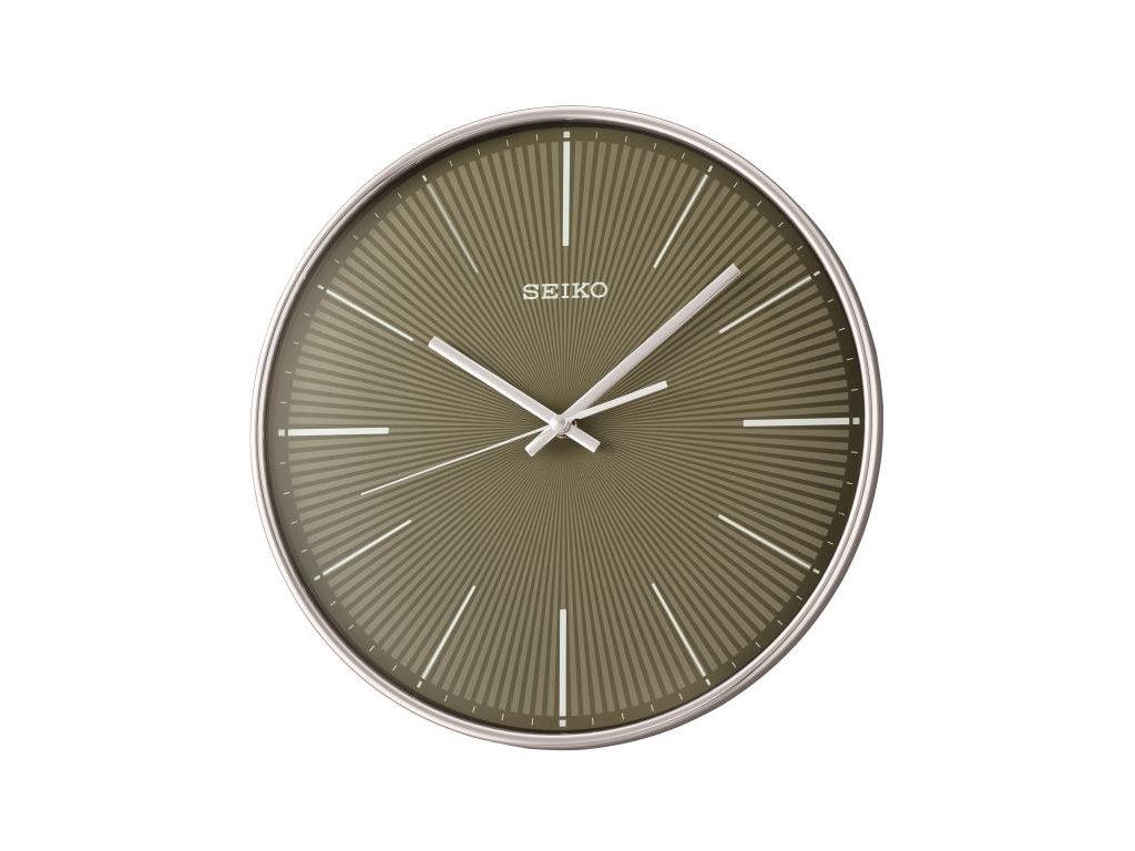 Seiko hodiny QXA733A