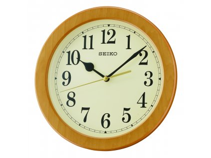 Seiko hodiny QXA686B