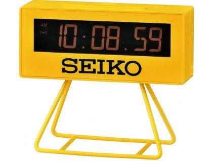 Seiko budík QHL062Y