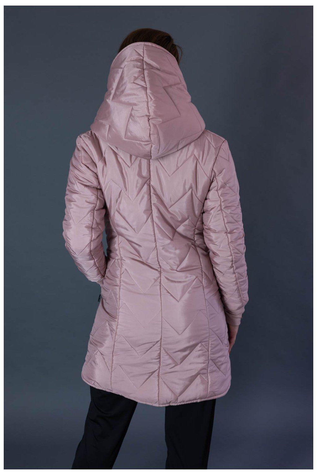 Kabát Zari Powder