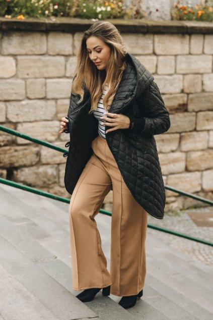 Kabát Zari Black
