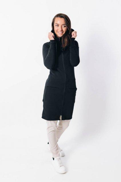 Kabátek Lerato Black