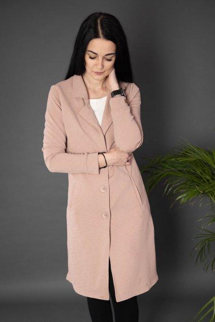 Kabátek Elodie Powder