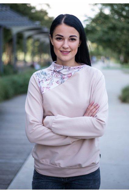 Mikina Lorato Powder