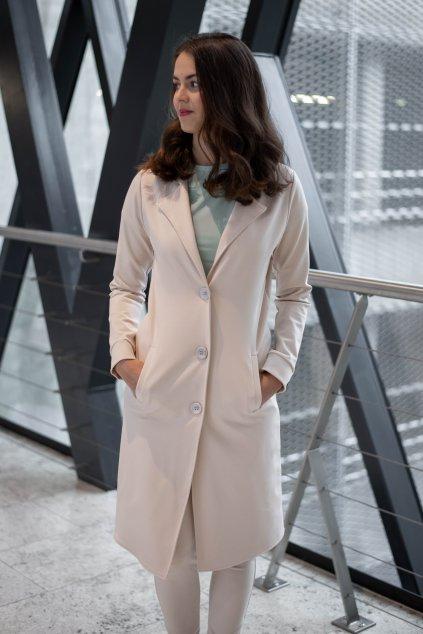 Kabátek Elodie Creeme