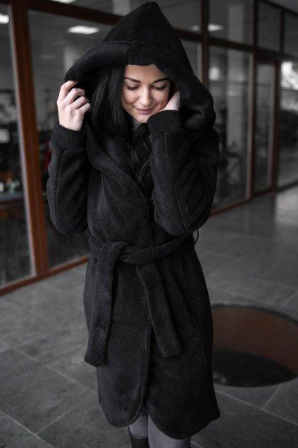 Kabát Jani Black