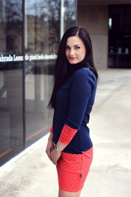 Šaty Kathlene