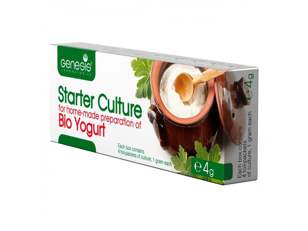 jogurtova kultura Zakvaski Bifido 4g EN 1