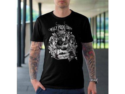 Bully Pride pánské tričko
