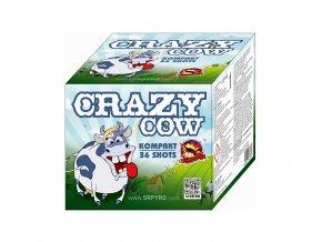 144 crazy cow