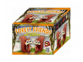 147 forest friends
