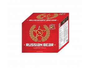 156 rusky medved