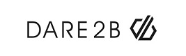 Dare2B - Dámské velikosti