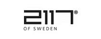 2117 of Sweden - Dámské velikosti