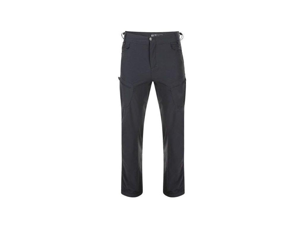 Pánské outdoorové kalhoty DMJ334R DAREB Tuned In Trouser Šedé