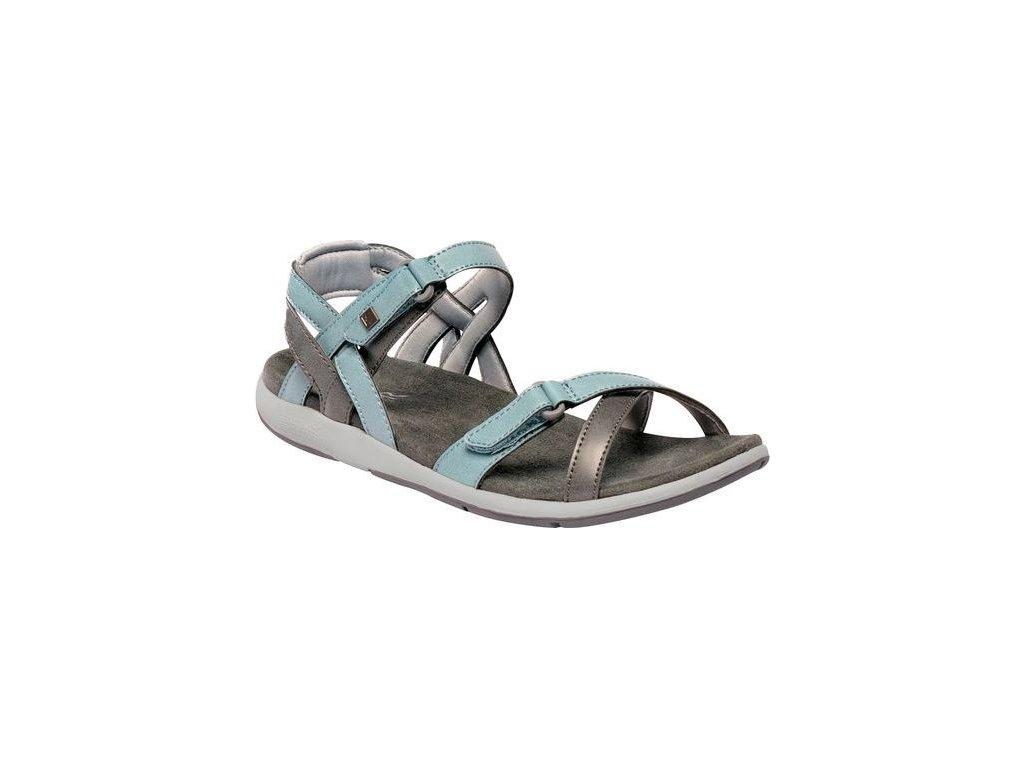 Dámské sandály REGATTA RWF399 Lady Santa Cruz Světle modré
