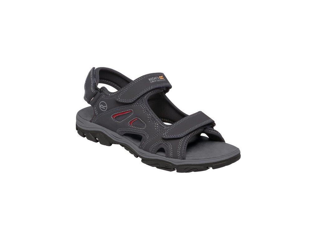 Pánské sandály Regatta RMF605 Holcombe Vent 21N