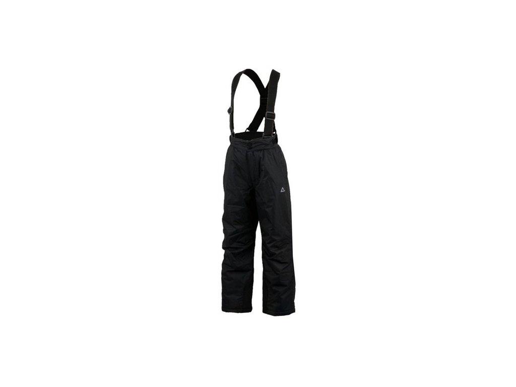 Dětské lyžařské kalhoty Dare2B DKW033 TURN ABOUT Black - Bundicky.cz 2687c0aafa