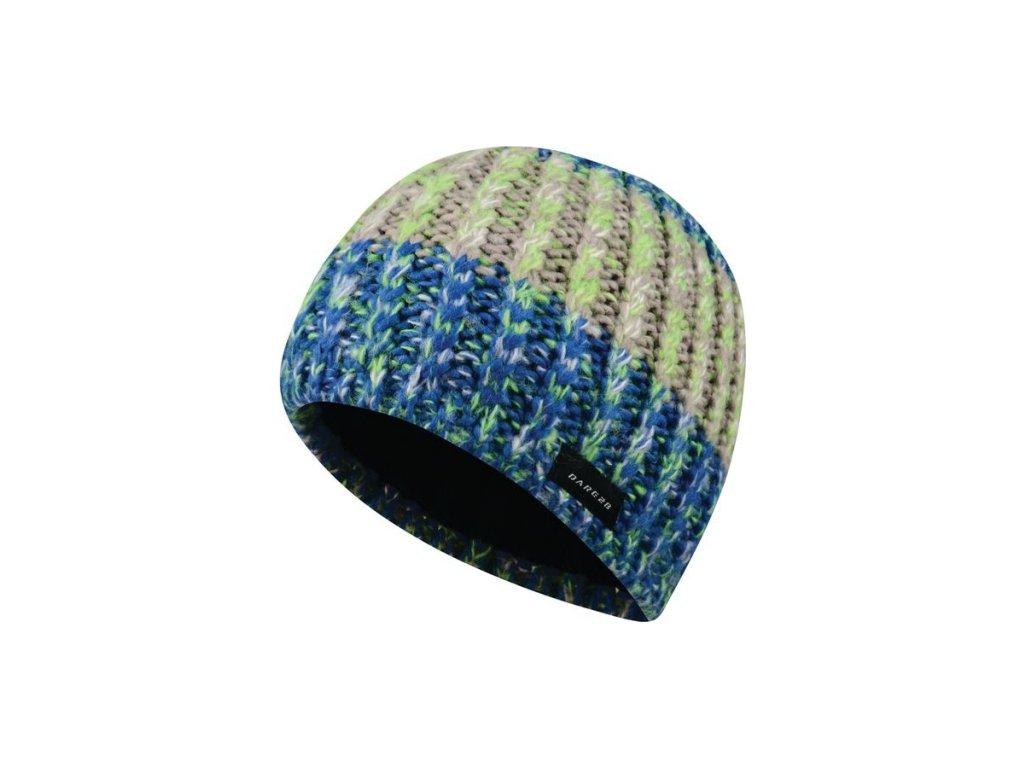 Dětská čepice Dare2B DBC315 FLECK Blue