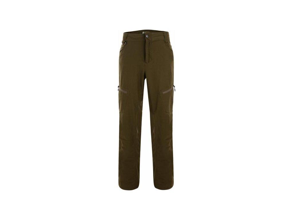 Pánské sportovní kalhoty Dare2B DMJ334R TUNID IN TROUSER Camo Green